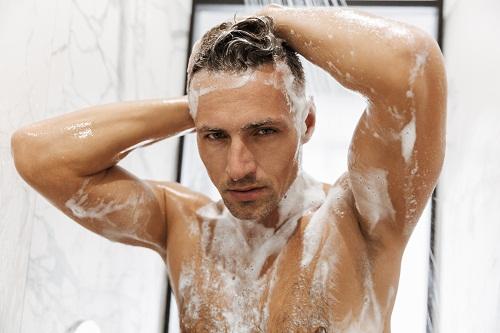la lessive savon d'alep liquide
